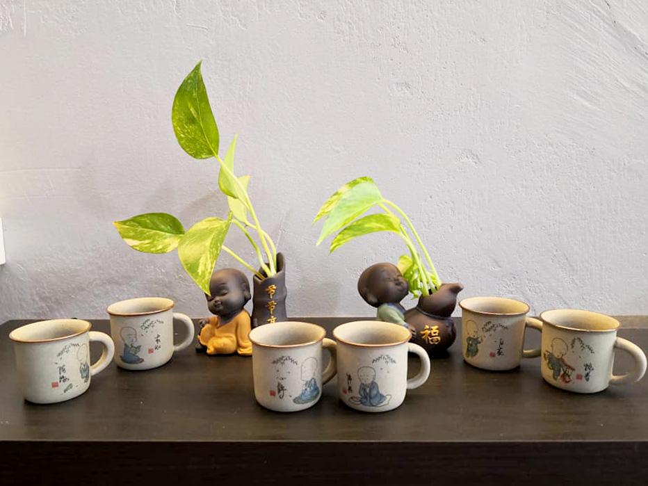 Phoenix Hill Tea Merchant
