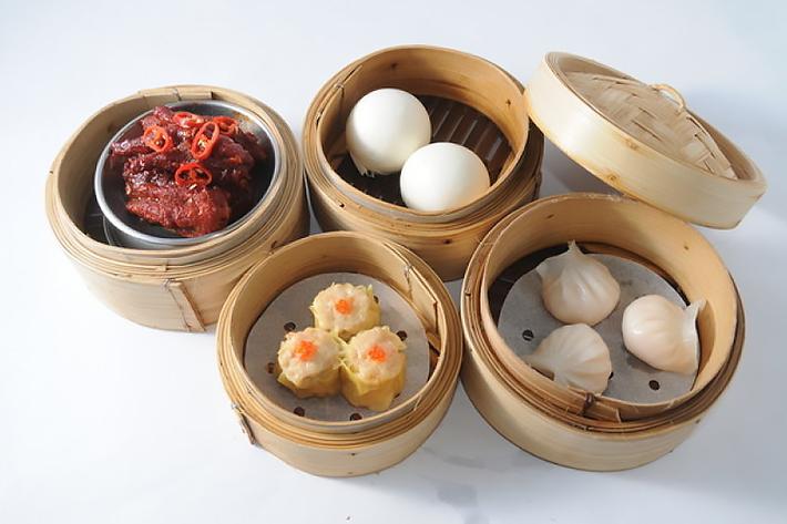 Tang Tea House Dim Sum