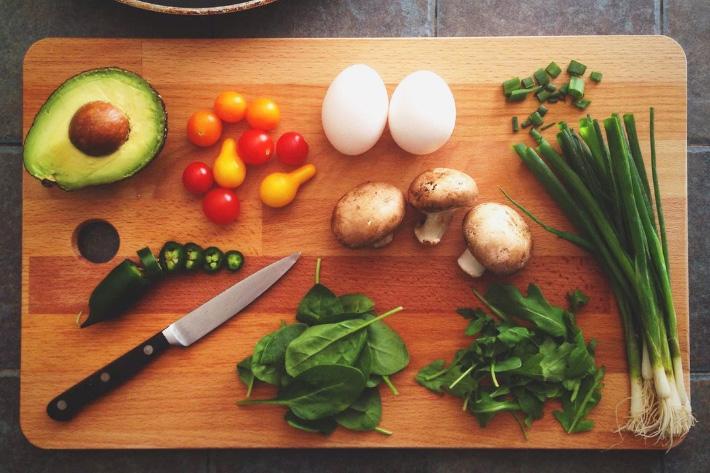 The Saladbox