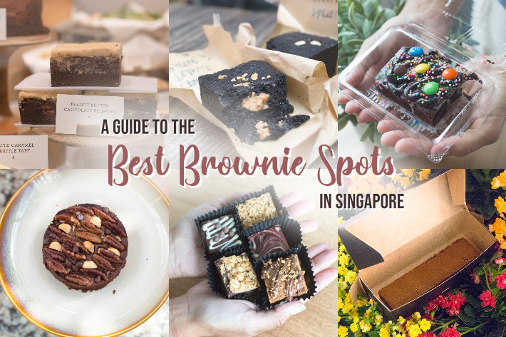 Brownie Guide in Singapore Cover