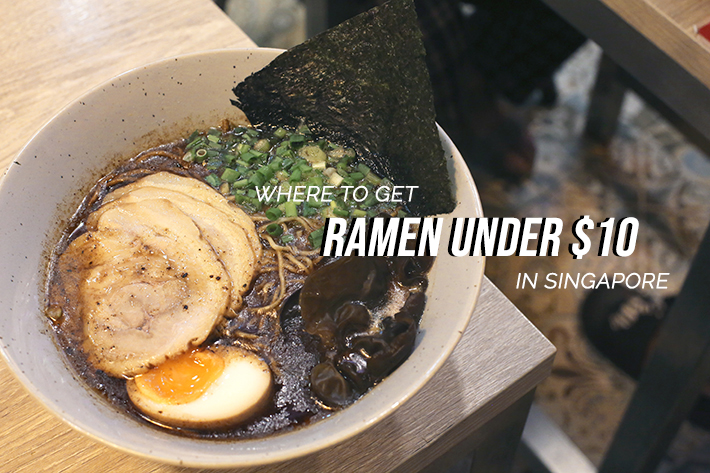 Cheap Ramen Guide Cover