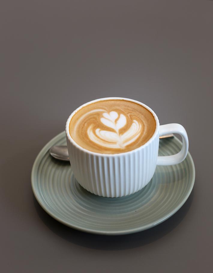 Gather White Coffee 5oz