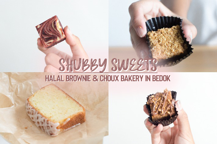 Shubby Sweets Cover