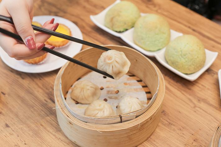 Sum Dim Sum Xiao Long Bao