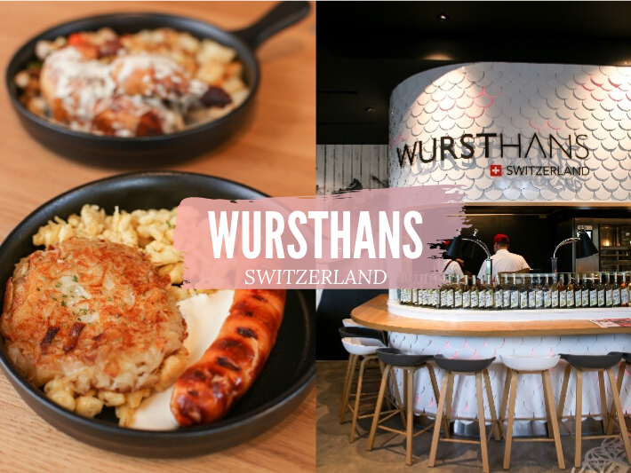WURSTHANS COVER PIC