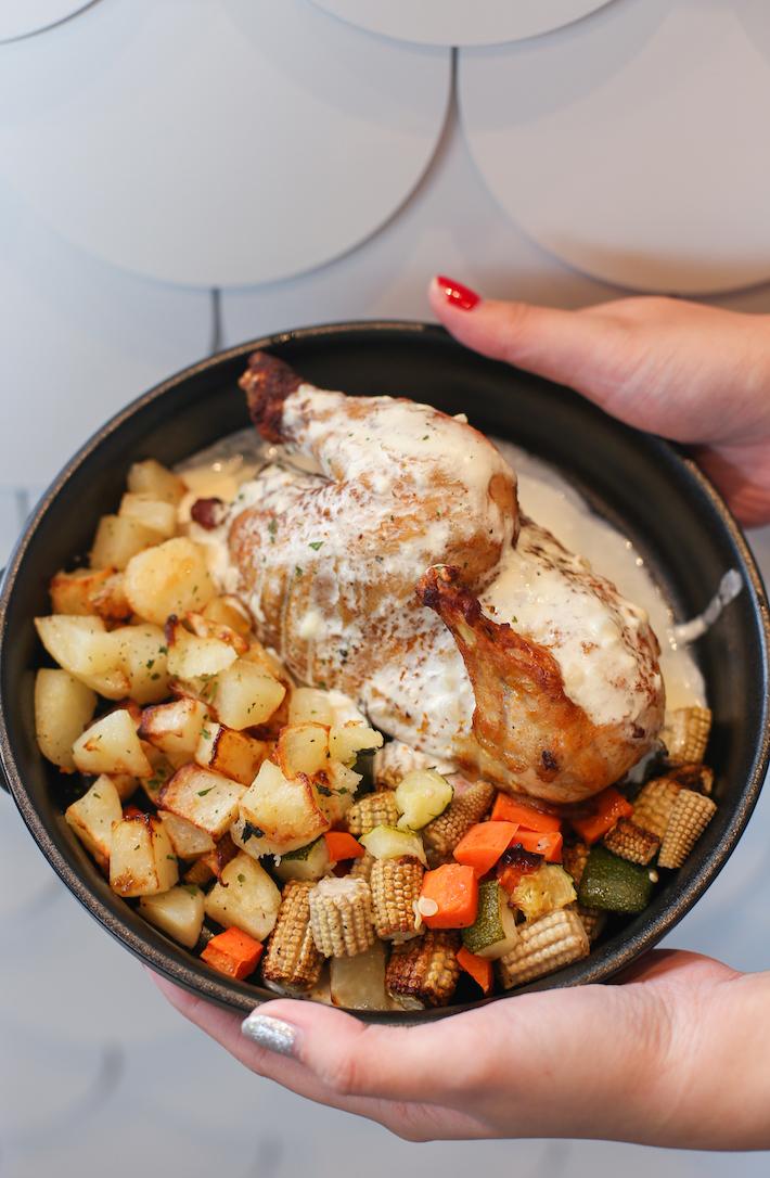 Wursthans Rotisserie Chicken