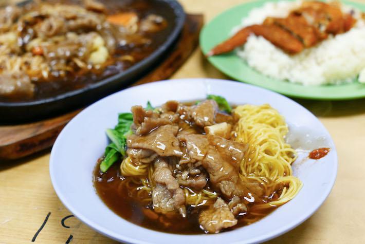 Cahaya Muslim Restaurant Group Photo