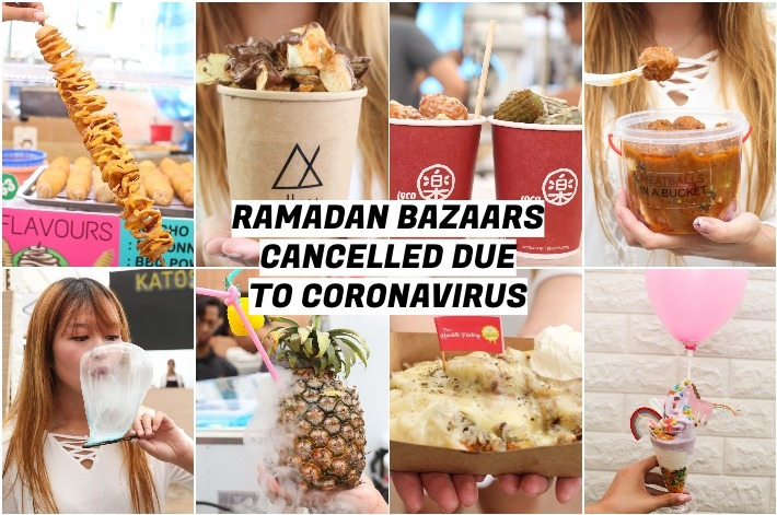 Geylang-Serai-Food CANCELLED