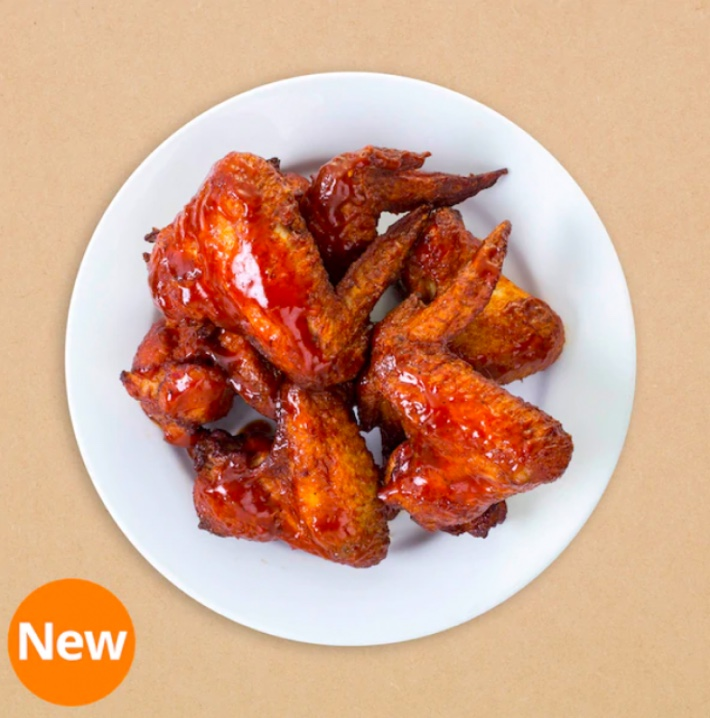 spicy hot chicken wings ikea