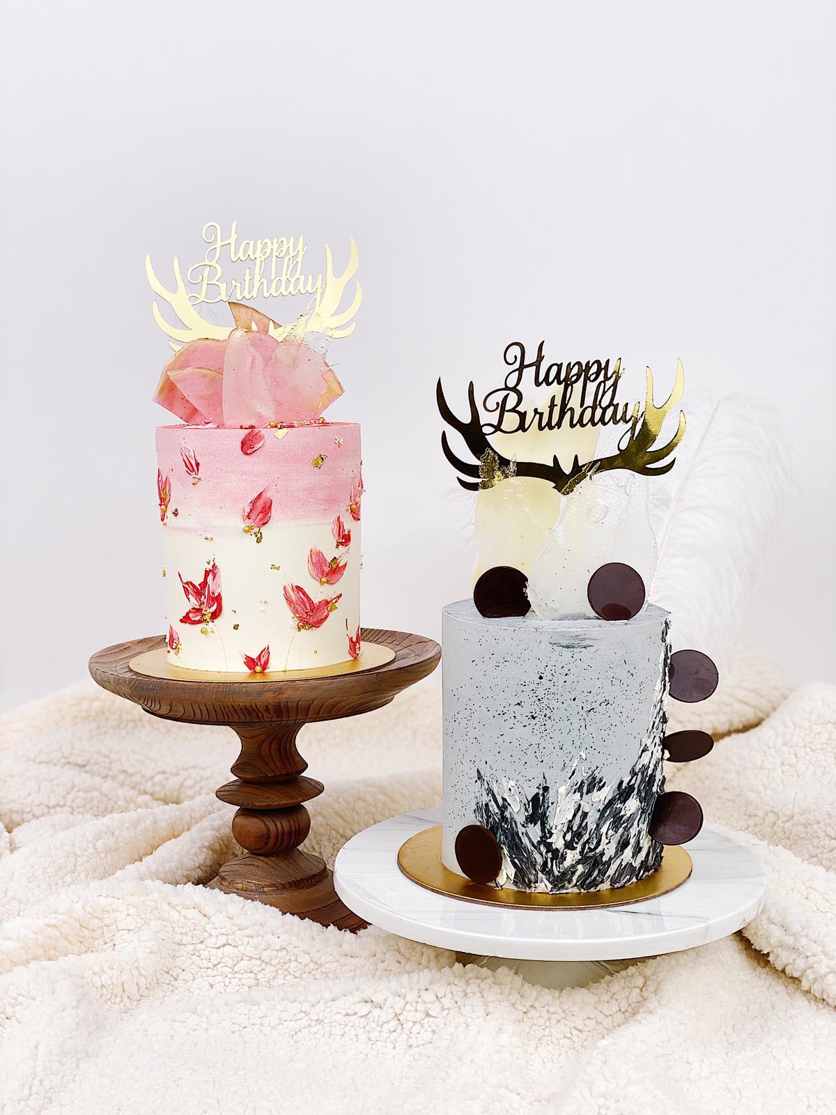 Creme Maison cake