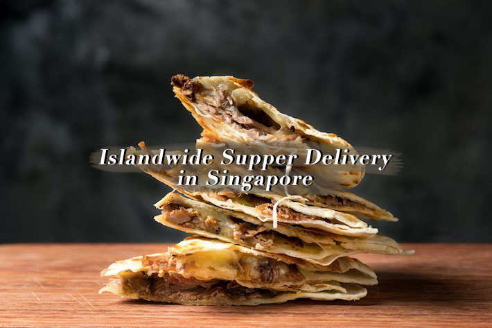 Islandwide Supper Delivery Cover Photo