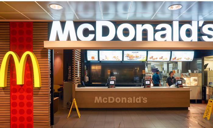 McDonalds Closing