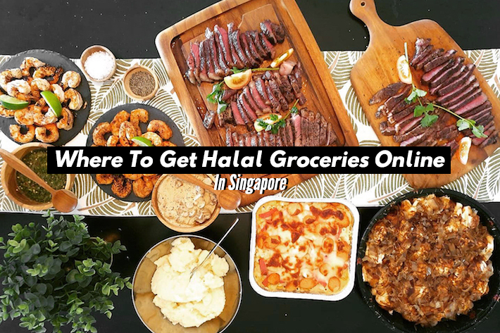 Where To Get Halal Groceries Online Cover Photo