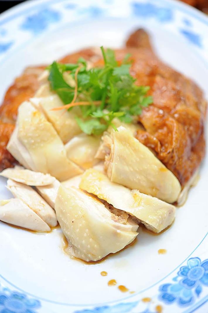 Five-Star-Hainanese-Chicken