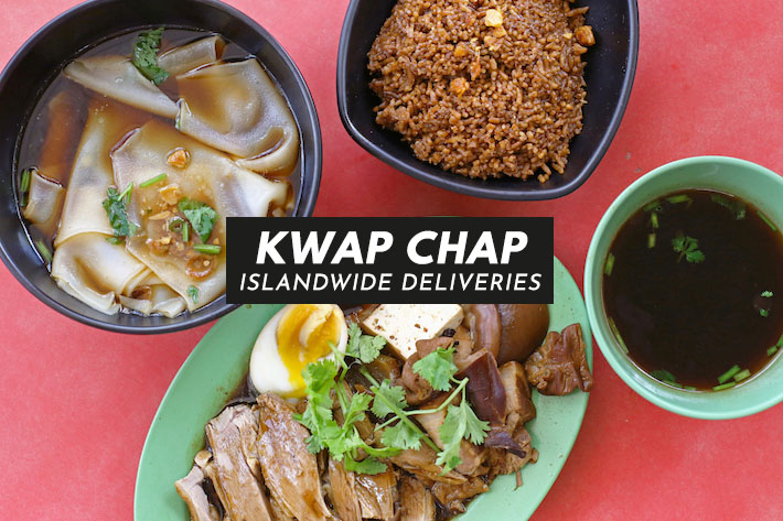 Kway Chap Islandwide Delivery Singapore Cover Photo