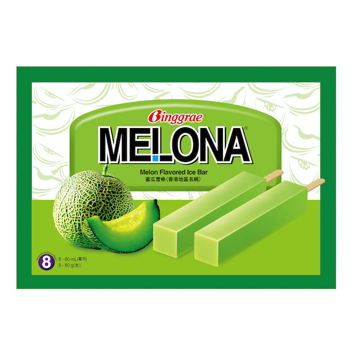 MELONA Ice Bar from NTUC