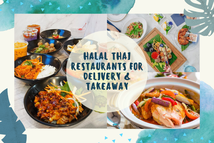 halal thai restaurants cover