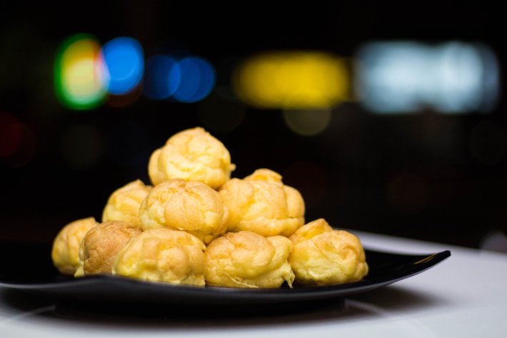 818 Durians Pastries
