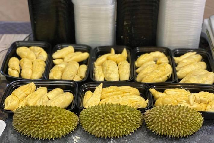 Durian Empire from FB