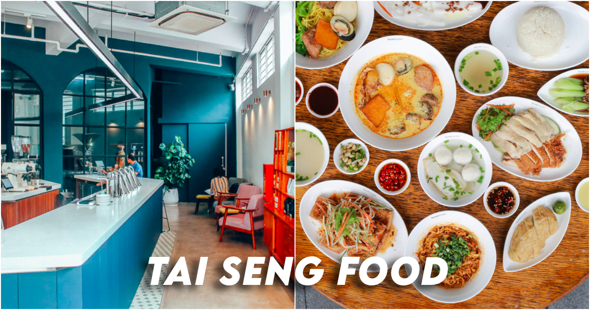 Tai Seng Food