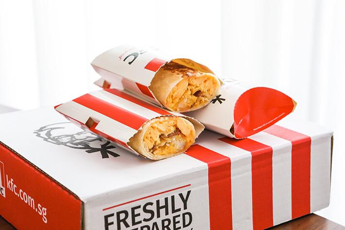 KFC American Twister