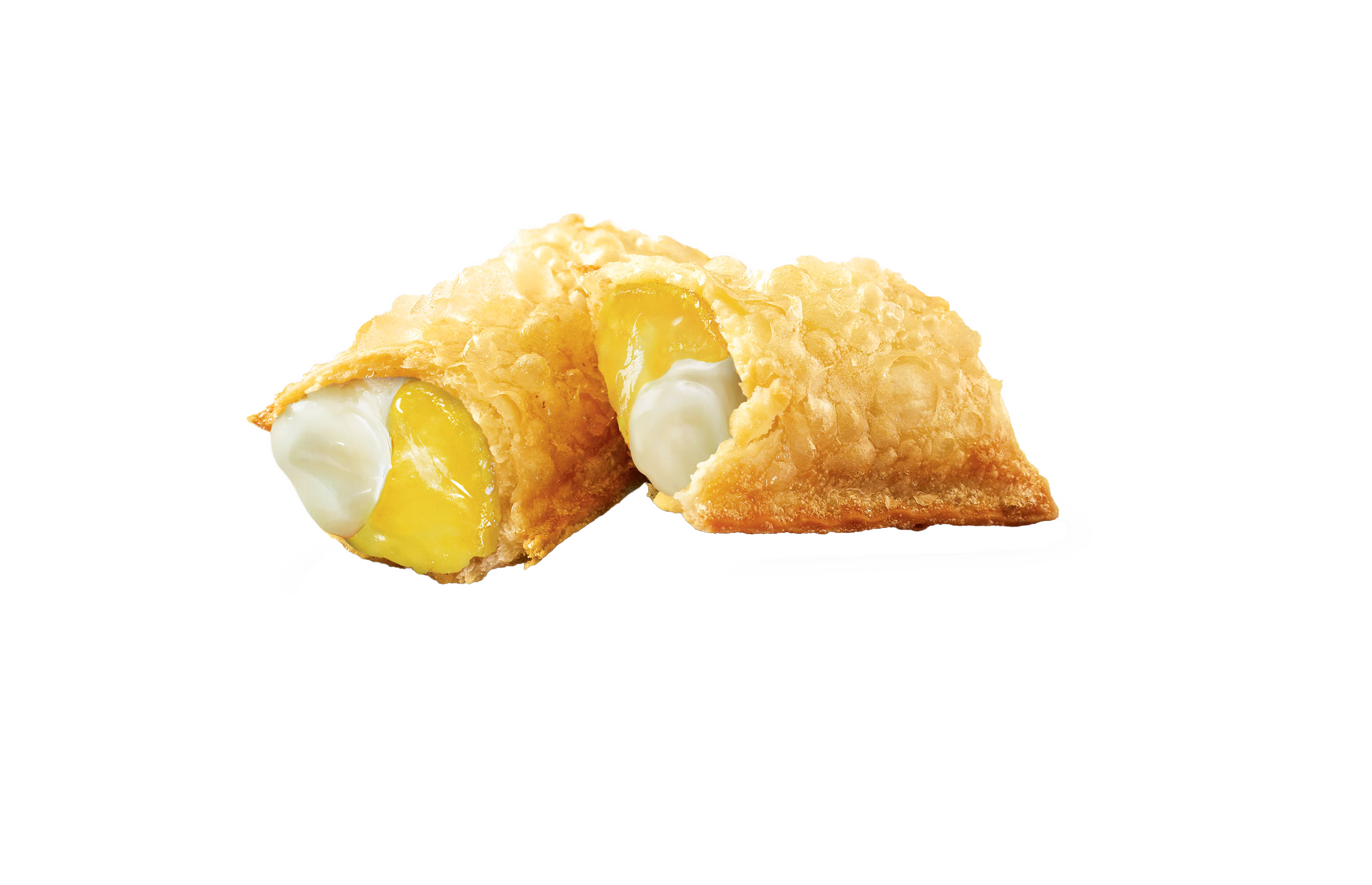 Mcdonald's-Yuzu-Cream-Cheese-Pie