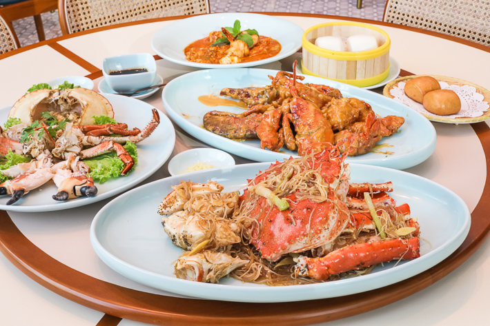 Red House Seafood Restaurant