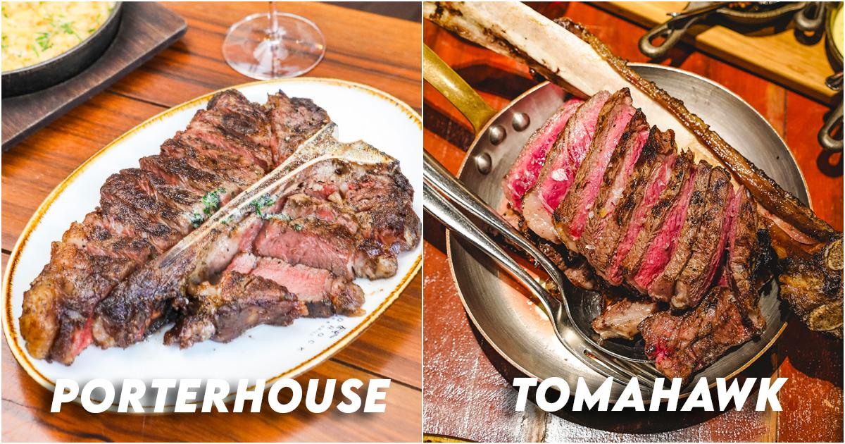 Bedrock Steaks