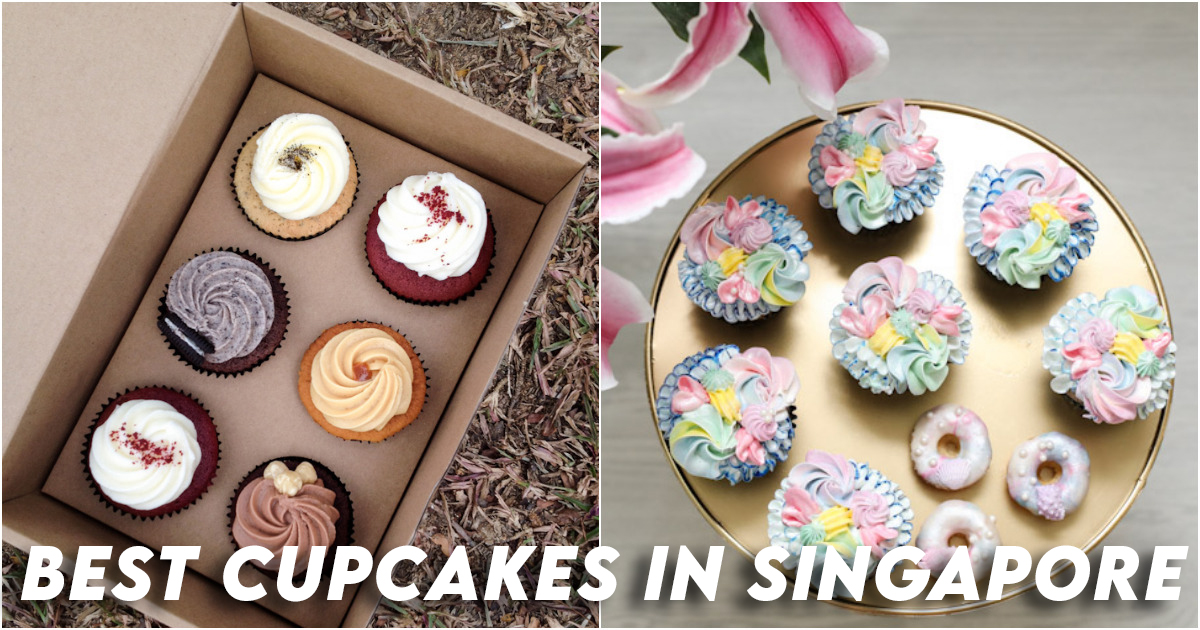 Best Cupcakes guide