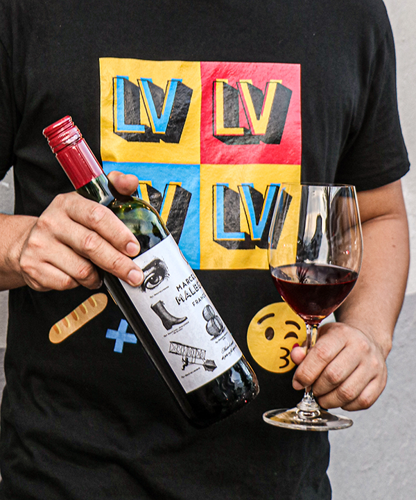 Le Vin, Levain Wines