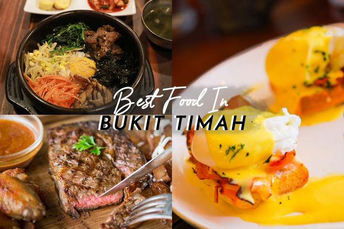 Bukit Timah Food Cover