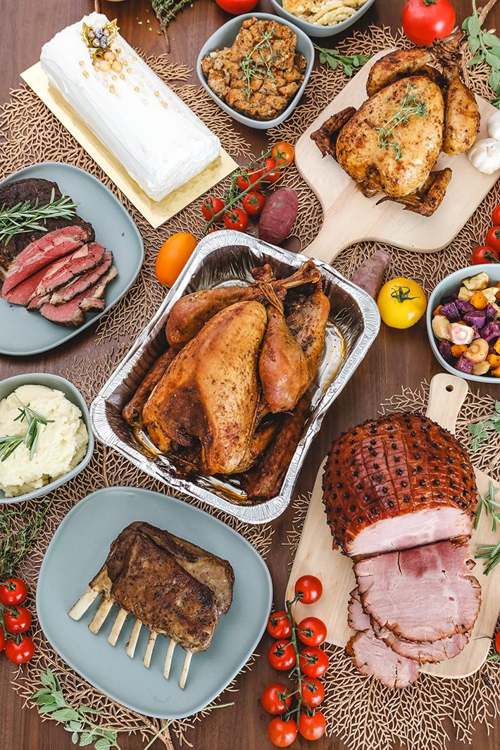 The Marmalade Pantry Turkey