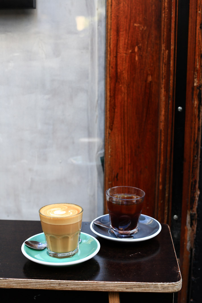 Milkbar Coffee