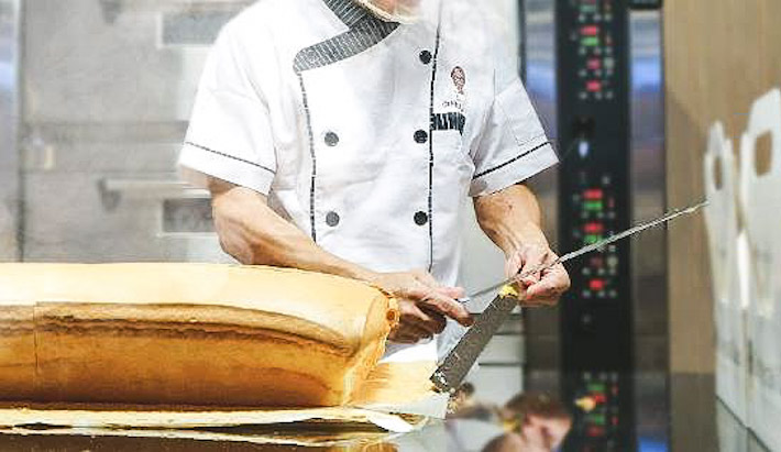 Original Cake Westgate