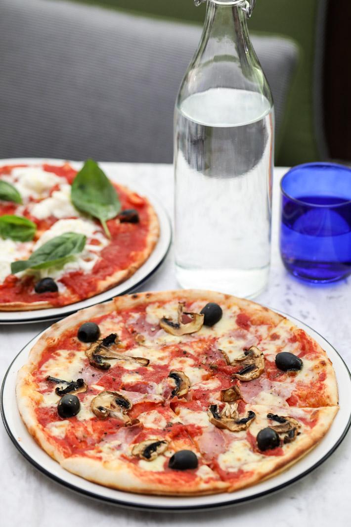 PizzaExpress Classic Pizzas