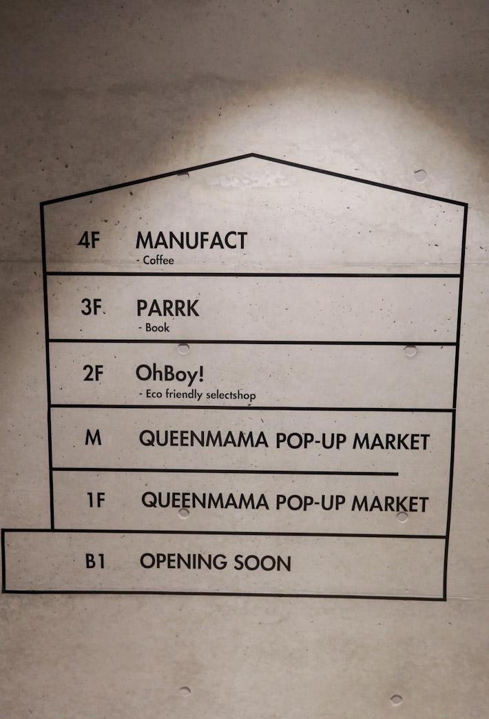 Queenmama Market Directory