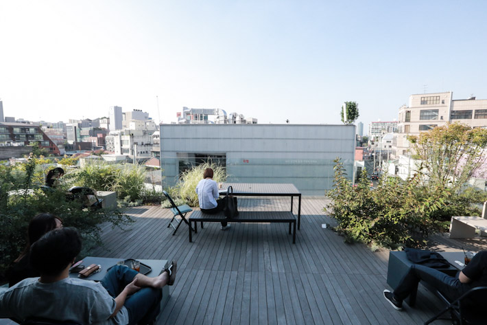 Queenmama Market Rooftop