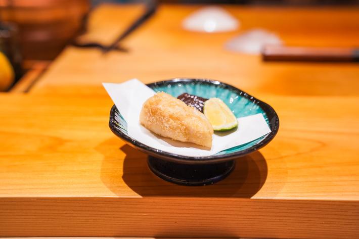 Ashino Appetisers