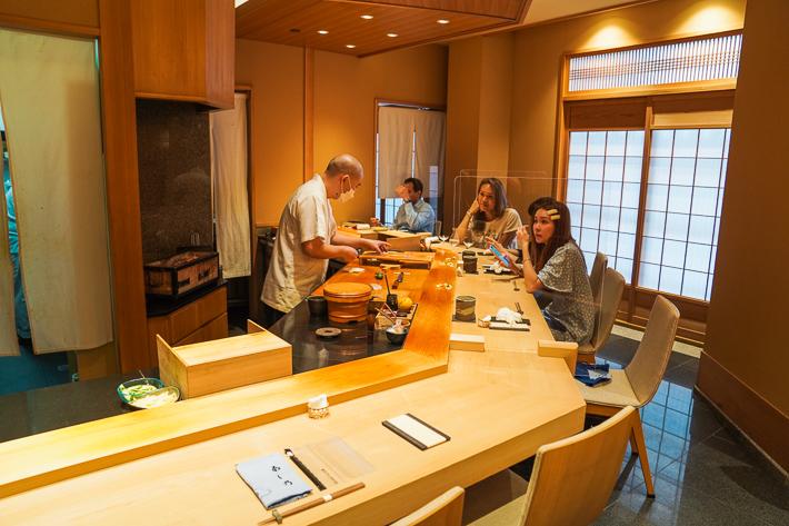 Ashino Restaurant