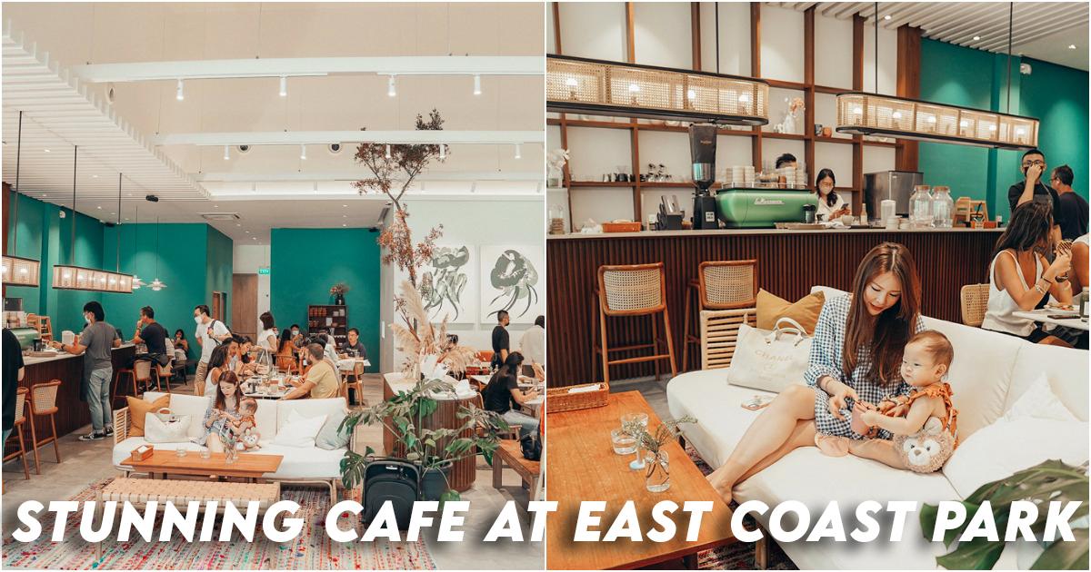East Coast Commune