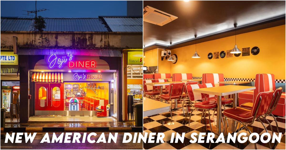 Joji's Diner