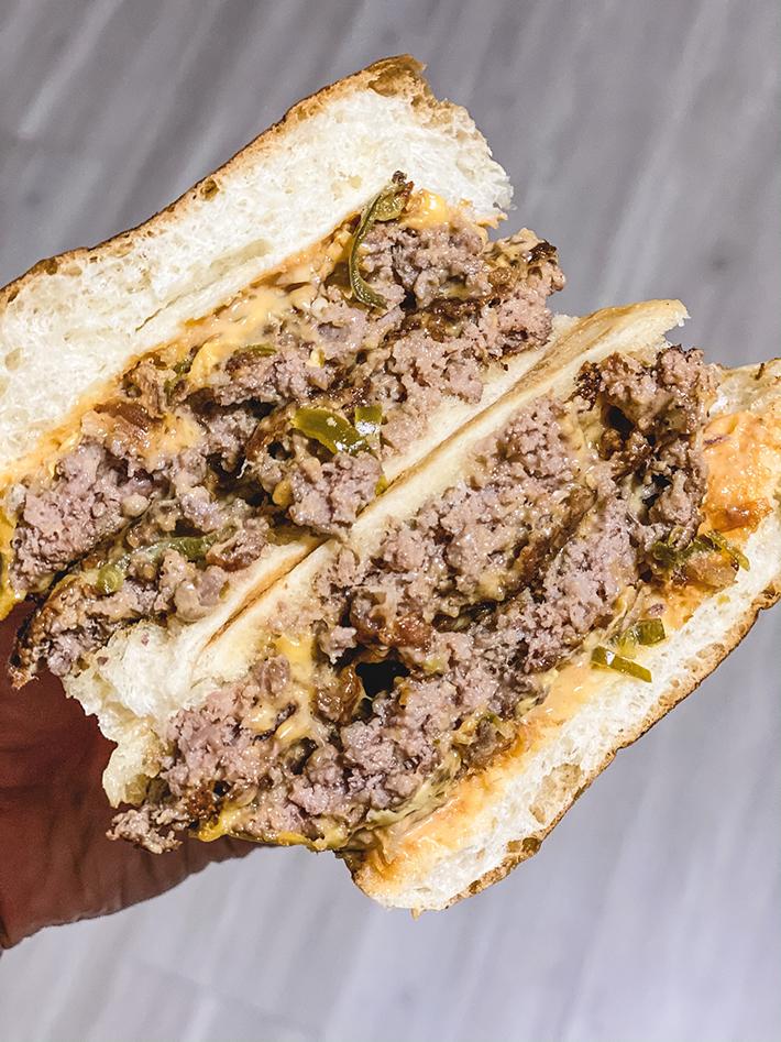 Burgs Burger