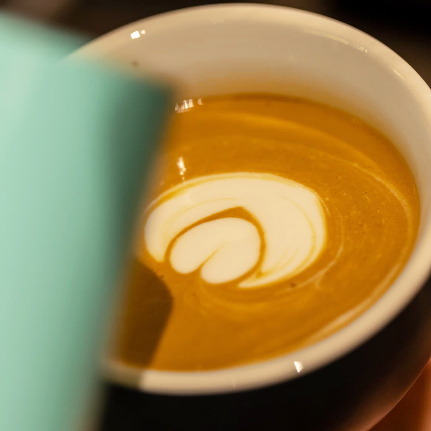 Pacto by Parchmen Coffee