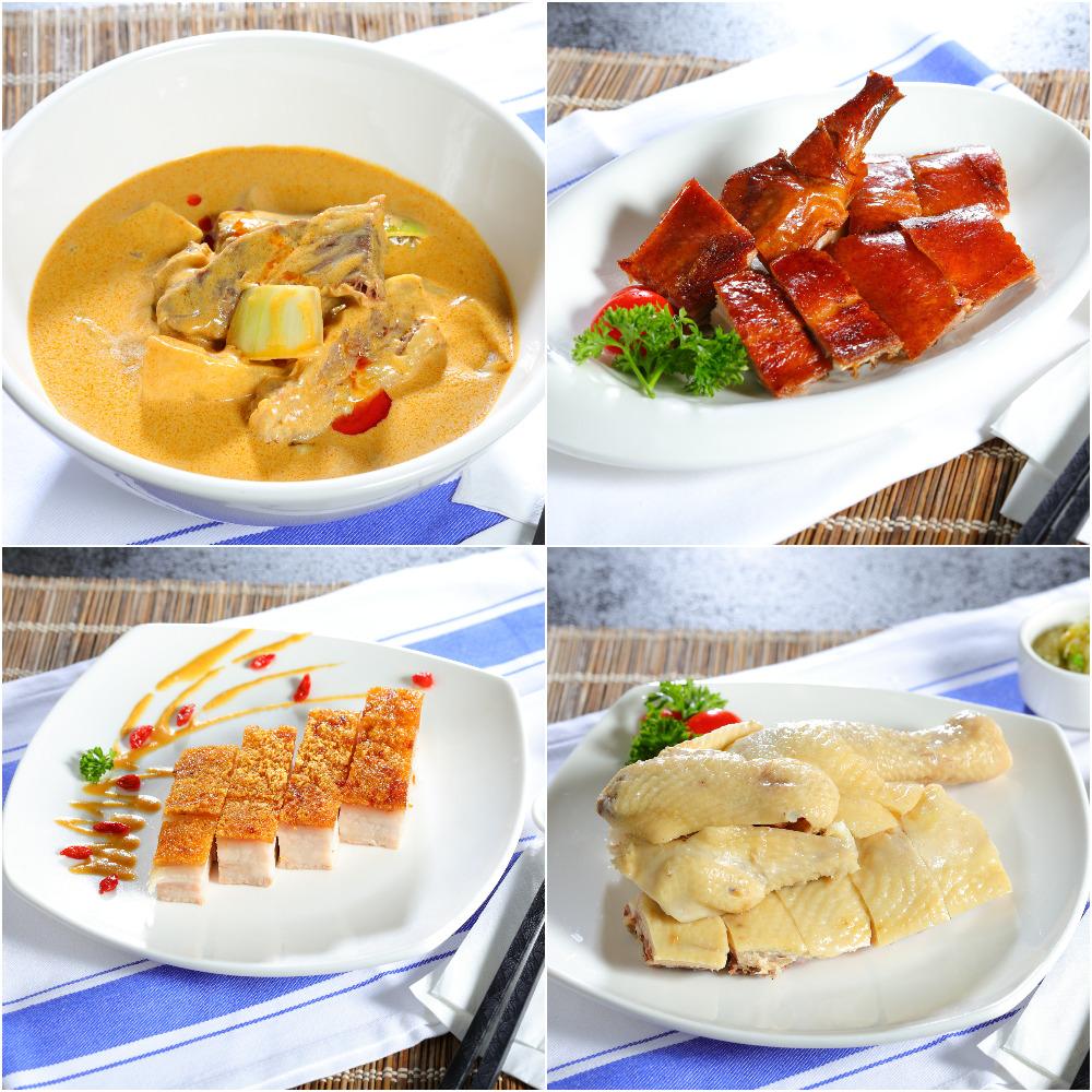 Pi Food Hong Kong