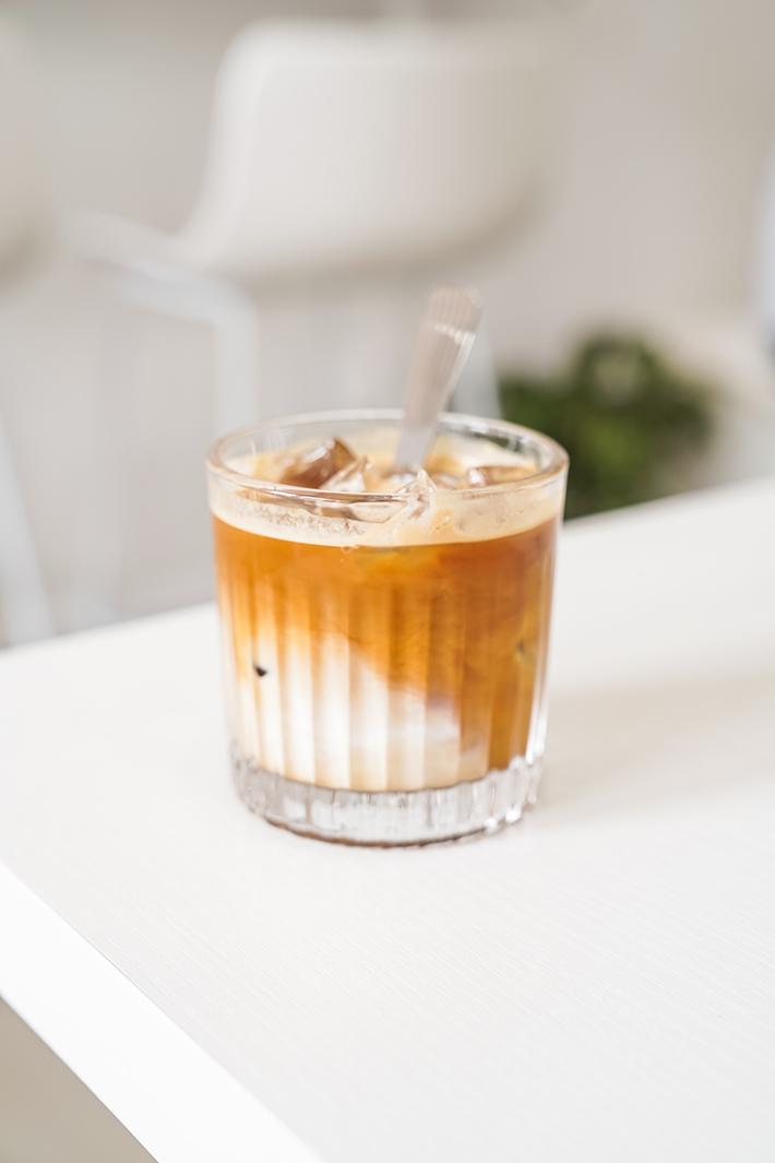 Glacier Coffee