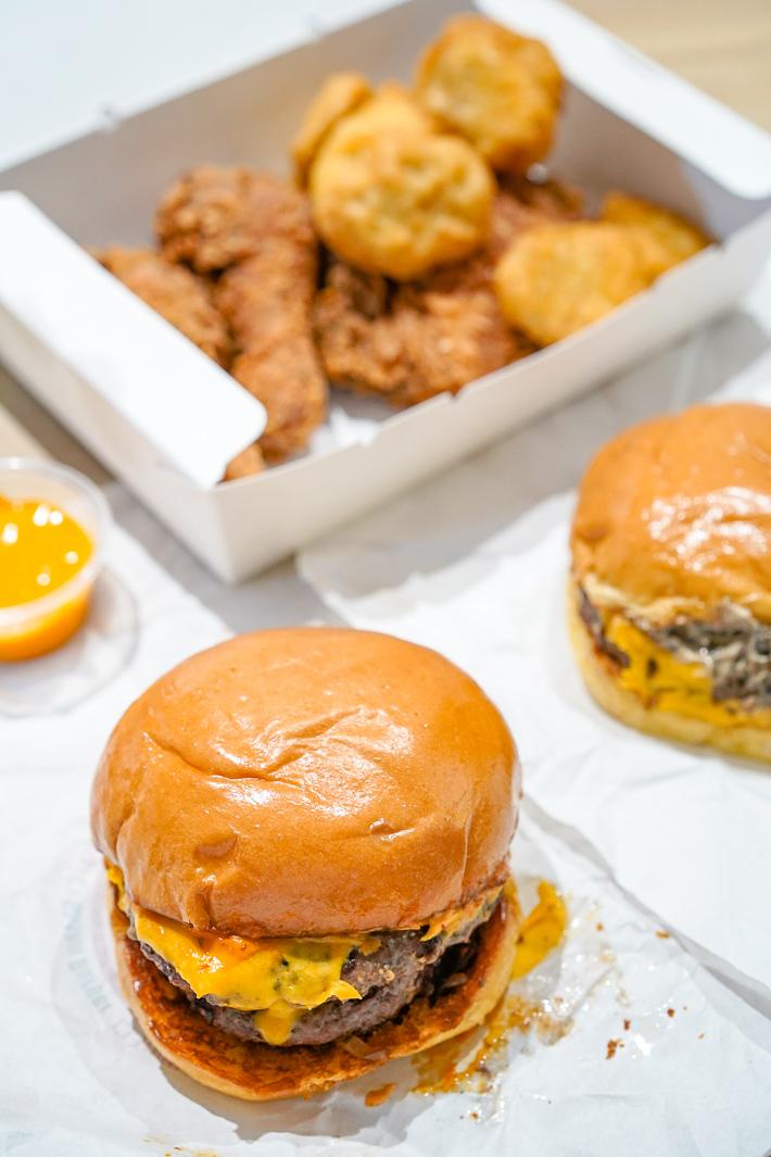Wildfire Burger & Chicken