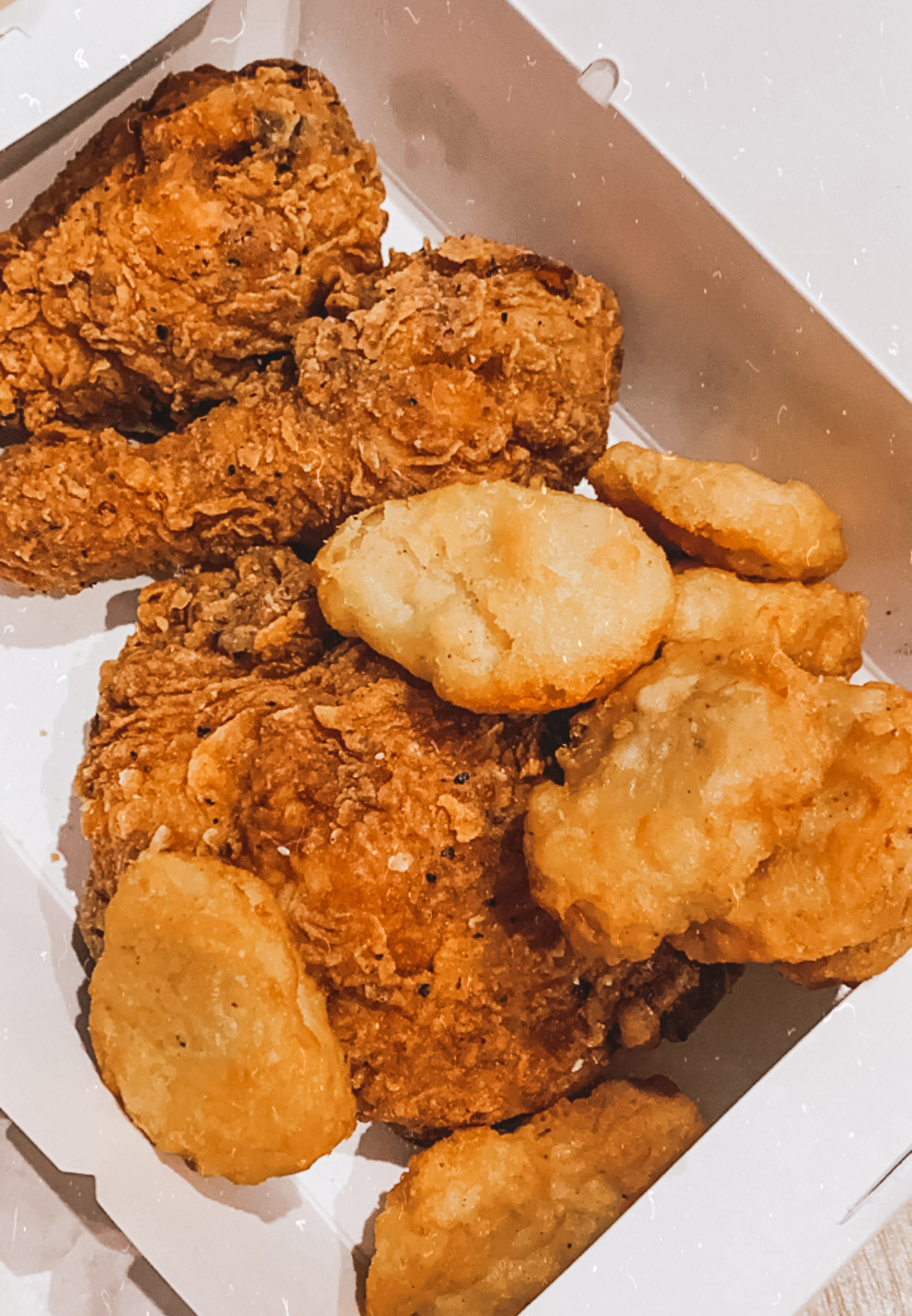 Wildfire Fried Chicken