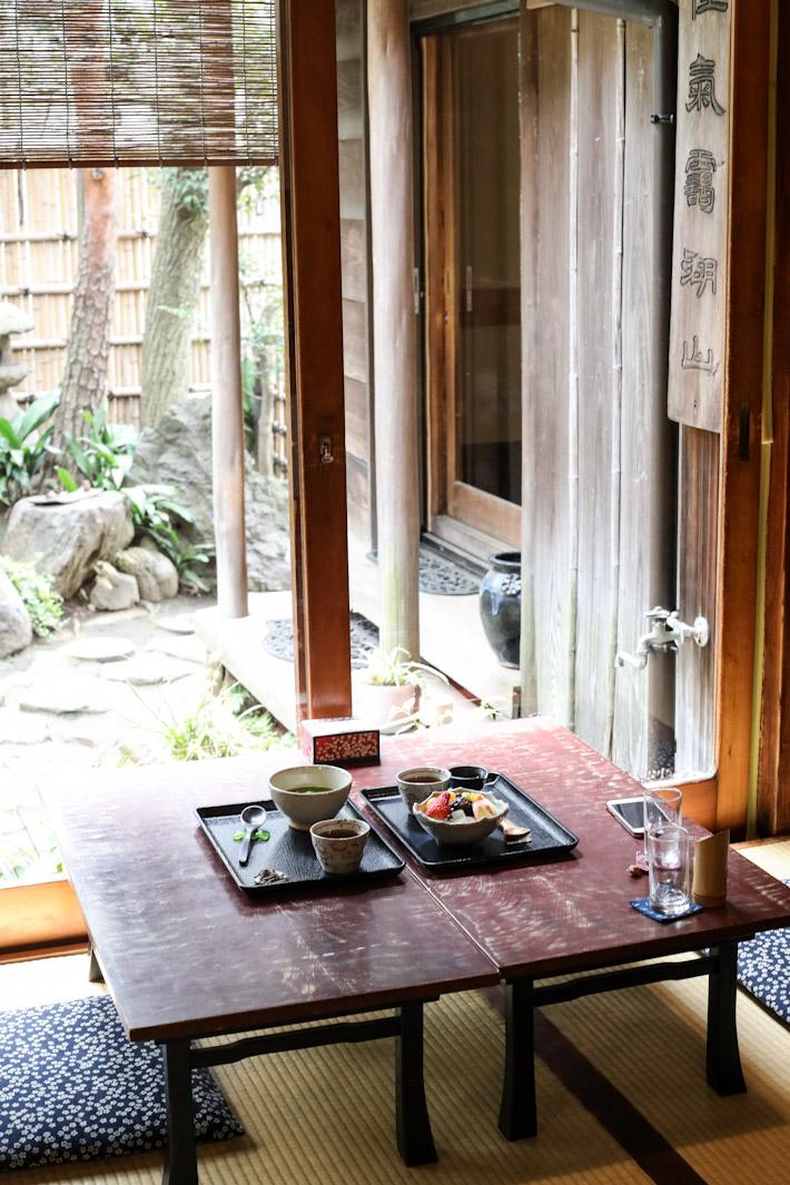 Kosoan Japanese Teahouse