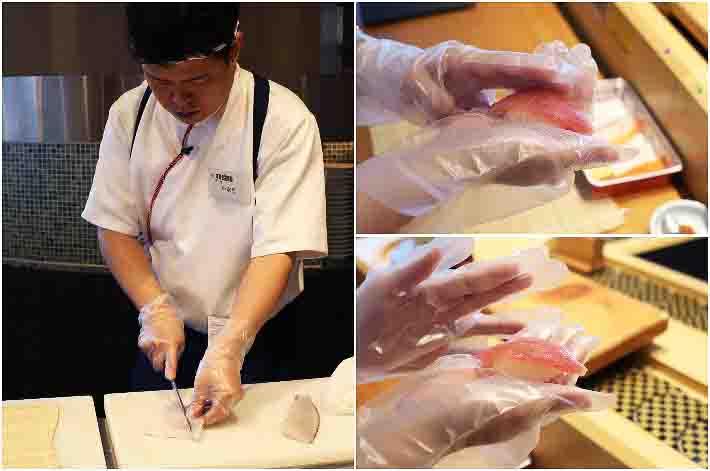 Sushi Madoka