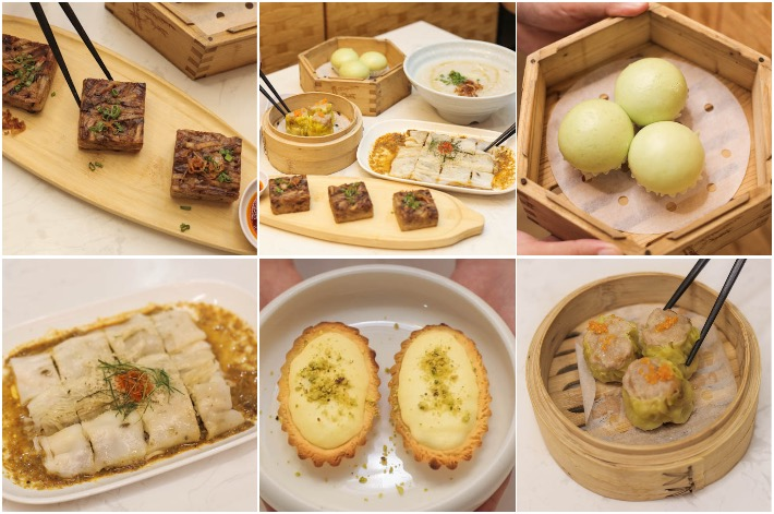 The Dim Sum Place Singapore